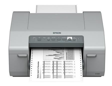 Epson GP-M831