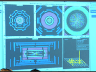 LHC 13TeV botsingen