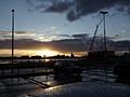Sony RX1 fotosample uitzicht parkeerplaats Tweakers