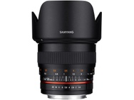 Samyang Optics 50mm F1.4 AS UMC