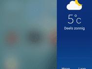 software Galaxy S7 edge