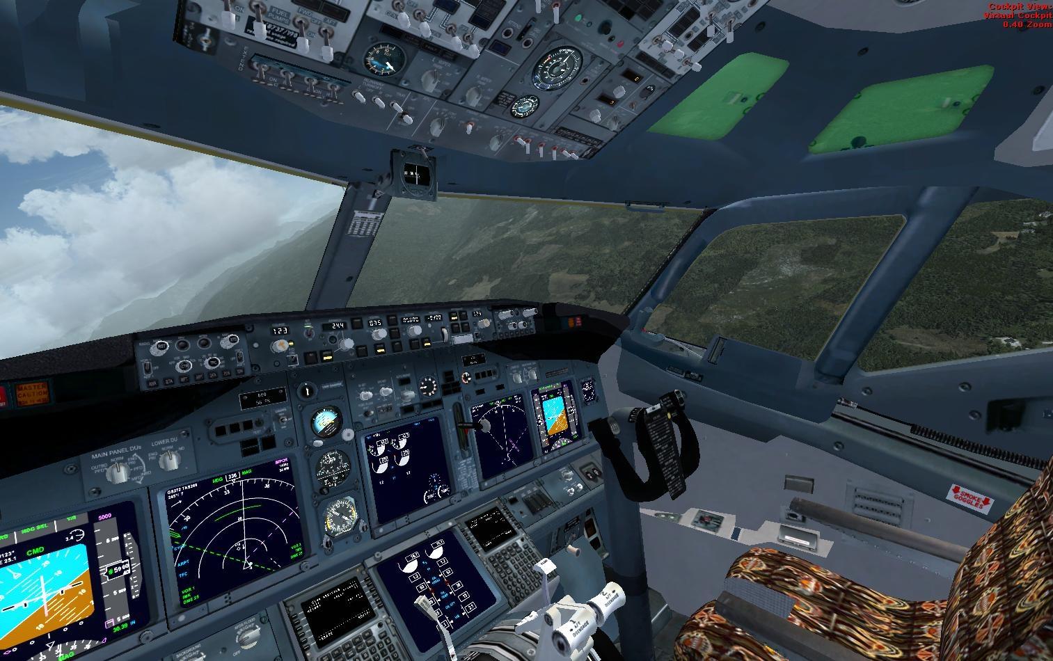 Flight Simulator - Deel 84 - Sport & Simulatie Games - GoT