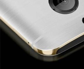 Vermoedelijke HTC One M9+