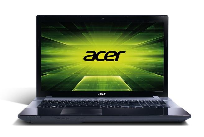 Acer Aspire V3 771G-53218G62Maii