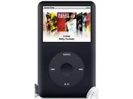 Apple iPod Classic 1