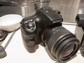 Sony Alpha A57 launchevent