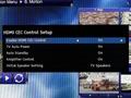 Toshiba UL985 menuinterface