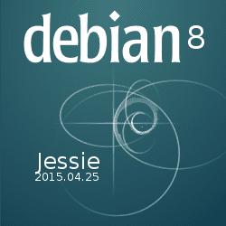 Debian 8.0