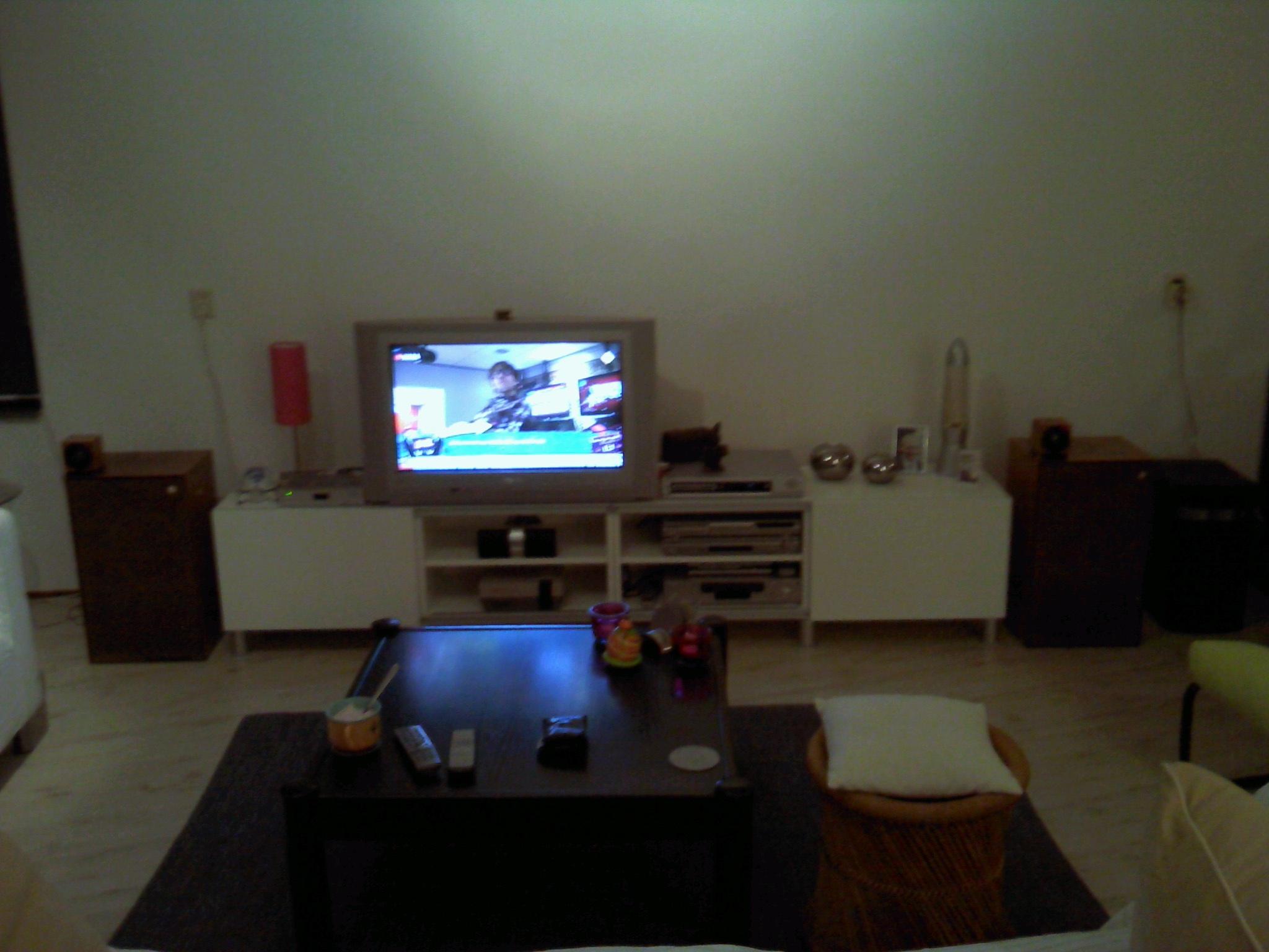 Ikea Tobo Tv Meubel.Post Hier Foto S En Specs Van Je Home Cinema Deel 46 Audio En