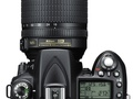 Nikon D90 Nikkor AF-S 18-105mm VR