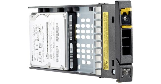 HP 6TB SAS