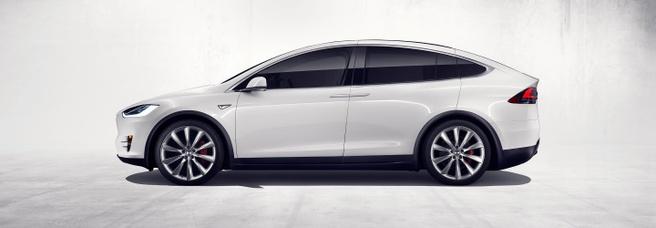 Tesla Tesla Model X