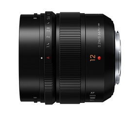 Panasonic Leica Summilux 12mm f/1.4