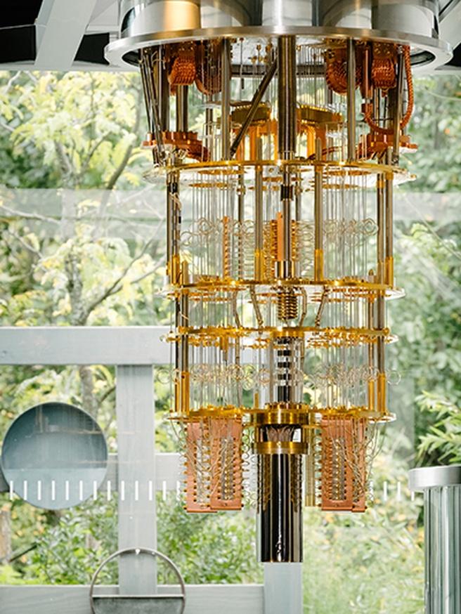 ibm quantumcomputer