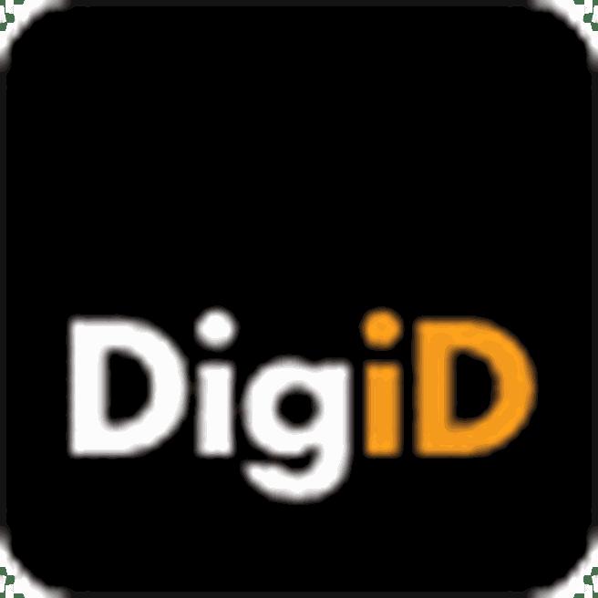 Digid logo fpa