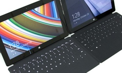 Microsoft Surface 2: nieuwe poging met Windows RT