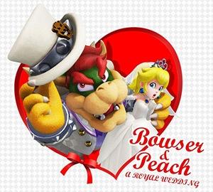 Mario, kom je naar onze bruiloft?
