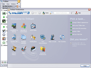 Trillian 3.1 Pro screenshot