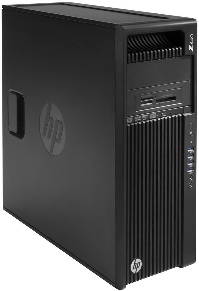 HP Z440
