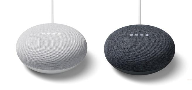 Google Nest Mini Nederland