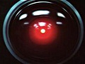 HAL 9000 uit 2000: A Space Odyssey