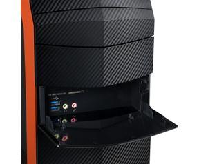 Medion Akoya GAMING PC P5384 I