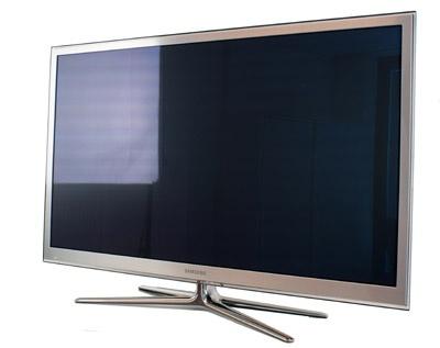 Samsung PS51D8000 Inleiding