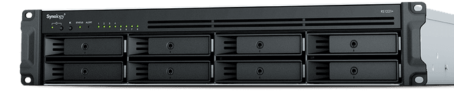 Synology RS1221