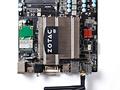 Zotac ION-ITX S-moederbord