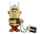 Goedkoopste Emtec Asterix 4GB 4GB Multi-color