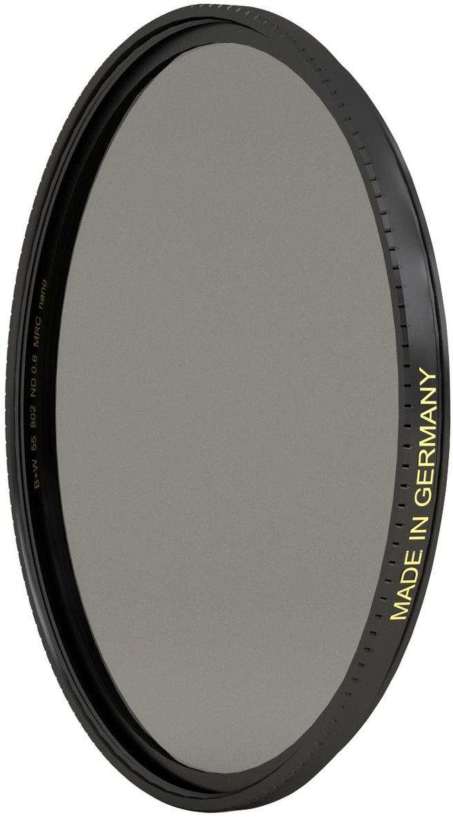 B+W 802 ND 0.6 MRC nano XS PRO (95mm)