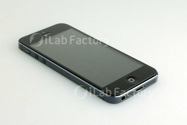 iPhone uit geruchten