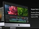 WWDC 2017 keynote: iMac