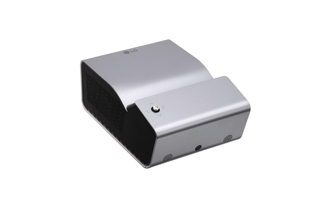 Projetor -LG PH450U - Especificações
