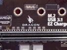 Realtek Dragon NIC