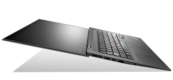 ThinkPad 8″tablet from Lenovo appears and X1 ultrabook gets
