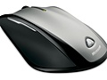Microsoft Wireless Laser Mouse 6000
