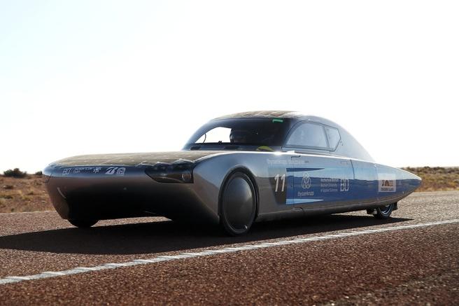 Bochum Solar Car