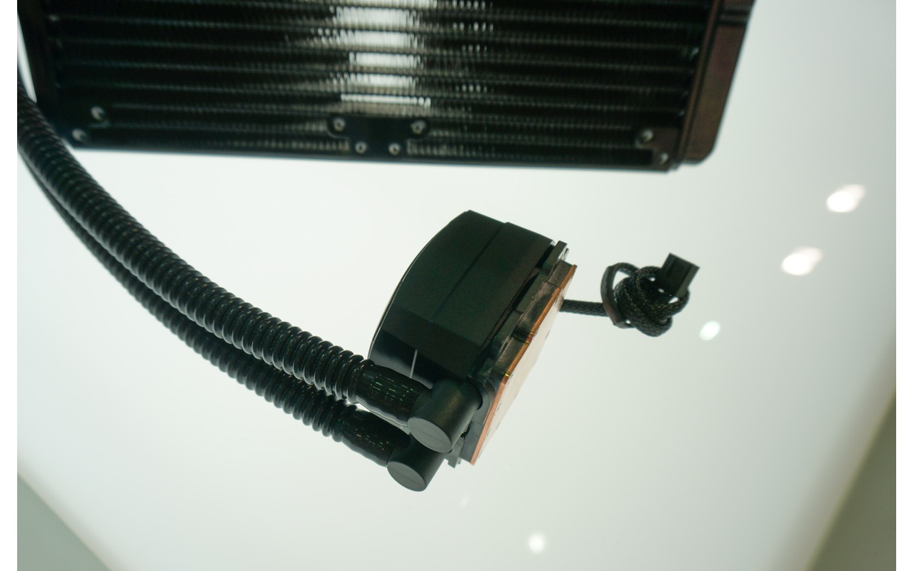 Cooler Master Nepton 140 & 280
