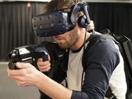 VR in Kinepolis