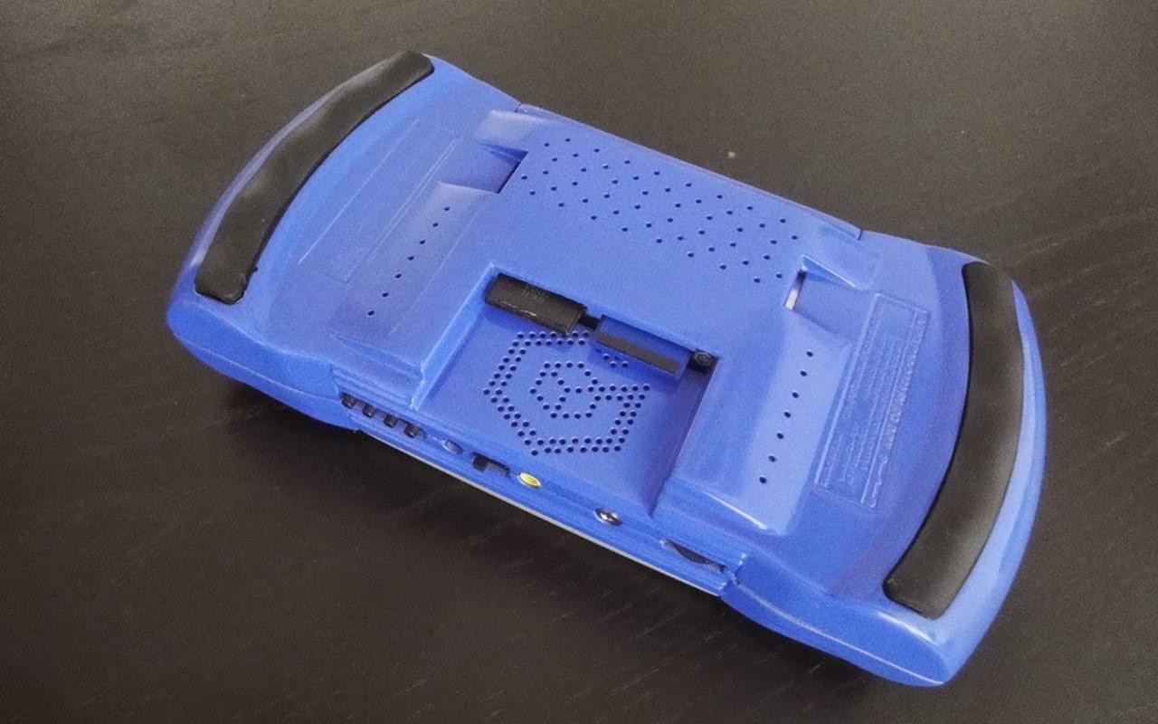 Atari Lynx II-mod