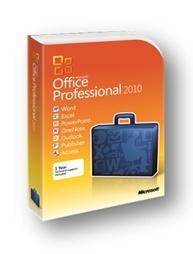 Office 2010 Pro