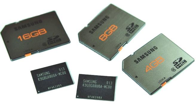 Samsung 20nm-chips