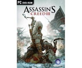 Assassin?s Creed III