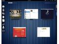 Gnome 3.2 desktop overview