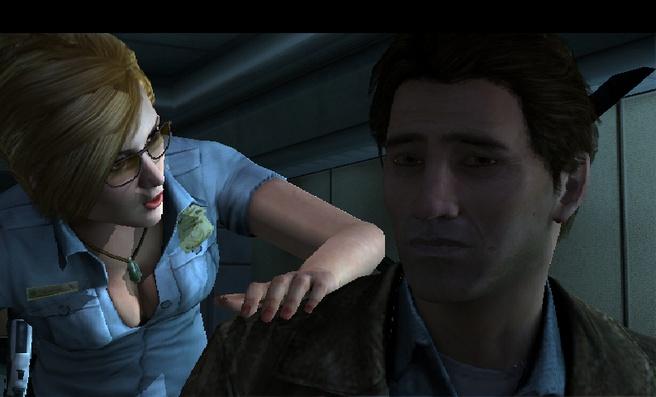 Silent Hill: Shattered Memories