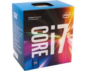 Intel Core i7-7700 Boxed