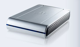 Iomega Value Series Hard Drive 750GB (USB2.0)