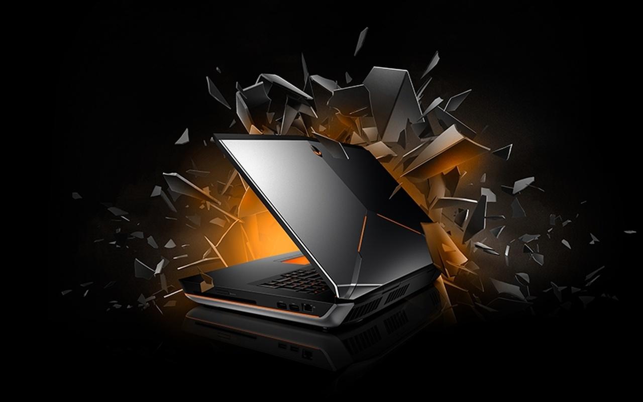 Dell Alienware 18 (2015)