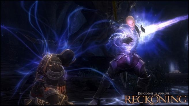 Kingdoms of Amalur: Reckoning, PlayStation 3